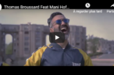 """Musique: Découvrez """"I'd serve Life for You"""", le nouveau clip  de Thomas Broussard"""