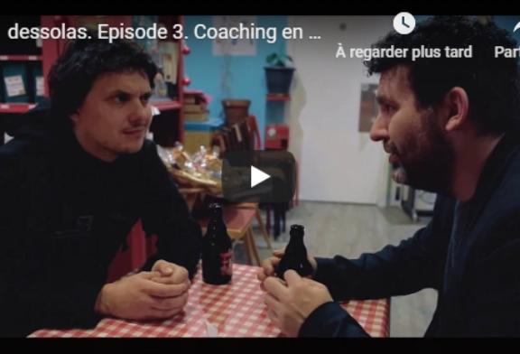 """Découvrez l'épisode 3 de la saga """"J'suis Pas Connu"""" de Marc Dessolas"""