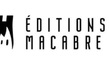 Projet à soutenir : Les éditions Macabre