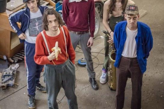Musique: Fat White Family  dévoile la vidéo de leur nouveau single «Feet »
