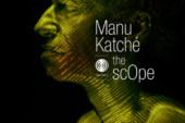 "Musique: Manu Katché dévoile le clip de ""Vice"" (feat Faada Freddy)"