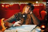 """Musique: Découvrez """"Inspiration"""", le nouveau clip extrait de l'album éponyme de Heida Björg & the Kaos"""
