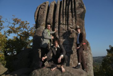 Musique: Fat White family en tournée en Europe