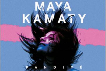 """Musique: Maya Kamaty dévoile le clip de """"Dark River"""""""