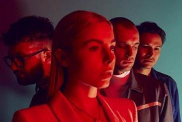 """Musique: HÆLOS annonce  """"Any Random Kindness"""" , son nouvel album"""