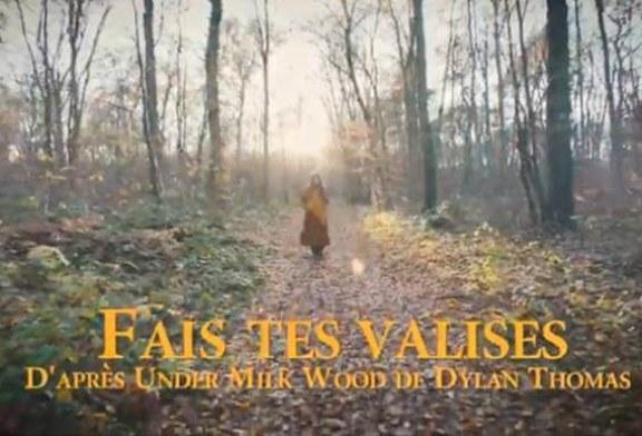 Musique: MO CUSHLE – Découvrez le clip de Fais Tes Valises!