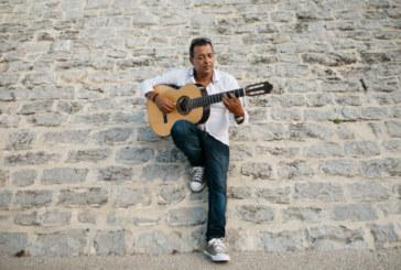 """Musique: Antoine """"Tato"""" Garcia dévoile le clip de """"La rumba me va"""""""
