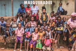Musique: Nai-Jah sort Masquerades
