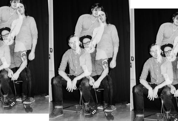 Musique: The Gotobeds sortent un  premier single annoncant le nouvel album