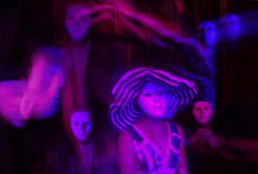 Musique: Pram sort le clip de Doll's Eye