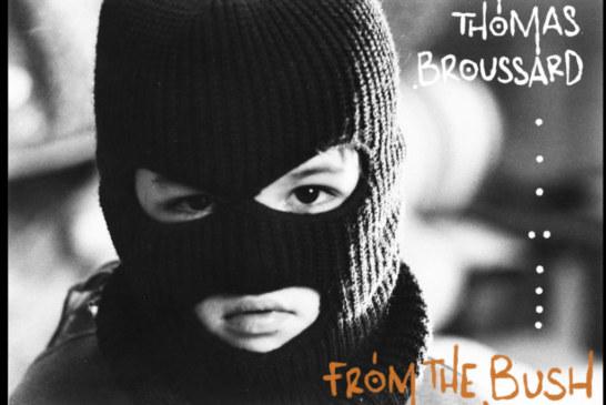 """Musique: Découvrez """"Never Give Up (Ft. Wonda Wendy & N8ture)"""", le nouveau clip de Thomas Broussard"""