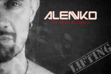 """Musique: Découvrez """"Phénix"""", le nouveau clip extrait de l'album """"La Tête Ailleurs (Lifting)"""" d'Alenko"""