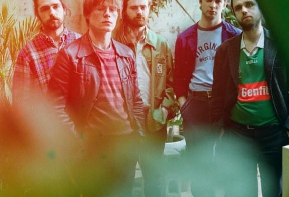 """Musique: Fontaines D.C. sort son album """"Dogrel"""""""