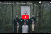 Musique; Fat White Family sort un nouveau single
