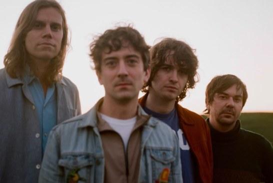 Musique: Night Moves annonce son prochain disque
