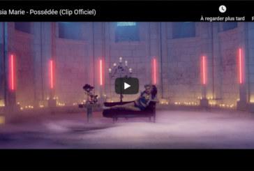 """Musique: Isia Marie sort le clip de """"Possédée"""""""