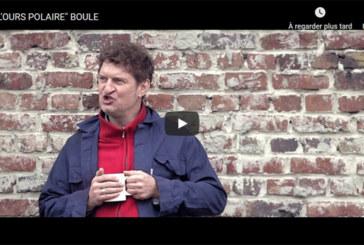 """Musique: Boule sort le clip de """"L'Ours Polaire"""""""