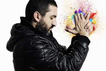 Ibrahim Maalouf revient en septembre avec son nouvel album S3NS