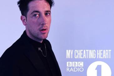 Musique: My Cheating Heart de Matthew Murphy