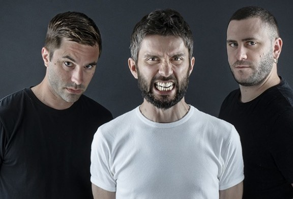 Musique: Dakiniz sort 'Handbrake', son nouveau single