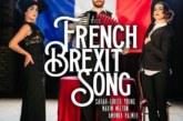 Musique: Amanda Palmer sort le clip de 'The French Brexit Song' !