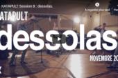 """Découvrez la vidéo live """"Comment j'étais ce soir"""" de dessolas"""
