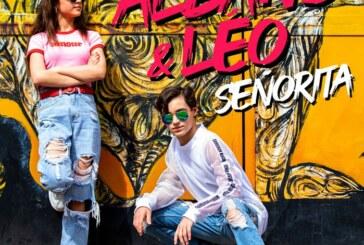 Albane et Léo, dévoilent leur premier single « SENORITA »