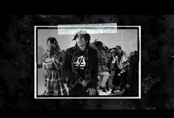 Ausgang rend hommage à la musique noire américaine