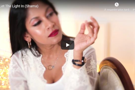 Let The Light In de Shama Rahman