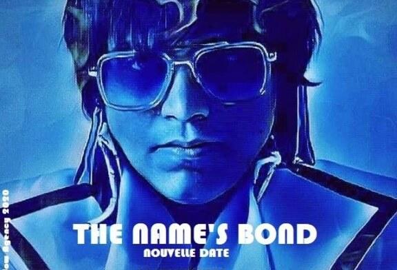 Michael Bond dans 'The Name's Bond' au Théâtre du Gouvernail