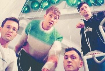 Glass Animalsont annoncé que leur  album Dreamlandsortirait le 7 août