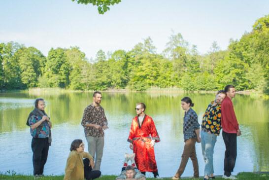 Pamplona Grup sort un premier single