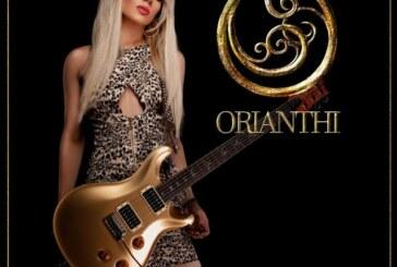Critique musicale: Orianthi Panagaris – Sinners Hymn