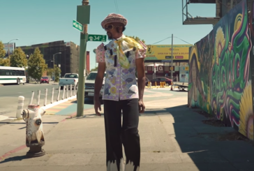 "Fantastic Negrito sort le clip de ""Searching for Captain Save a Hoe"" (Feat. E-40)"