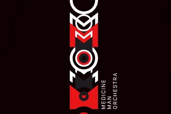"Aribo Productions présente ""Medicine Man Orchestra"""