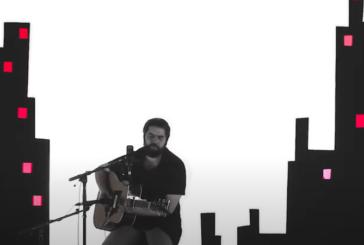 MORSEGGO nous a dévoilé le clip de Shivers Away (Accoustic Live)