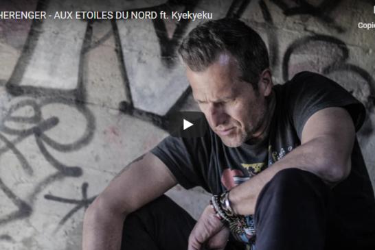 """Découvrez """"Aux Etoiles du Nord"""" (feat. Kyekyeku)"""", le nouveau clip extrait de l'album de Herenger"""