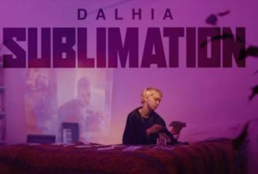 La sublimation de Dalhia