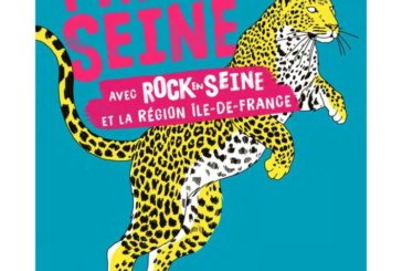 CP: Première Seine avec Rock En Seine