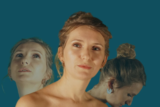 """Découvrez """"Les Pleureuses"""", la vidéo de Claire Gimatt extraite de son album """"Sorcières"""""""