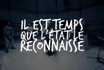 """Danakil: Clip de """" Rendez-nous la justice"""""""